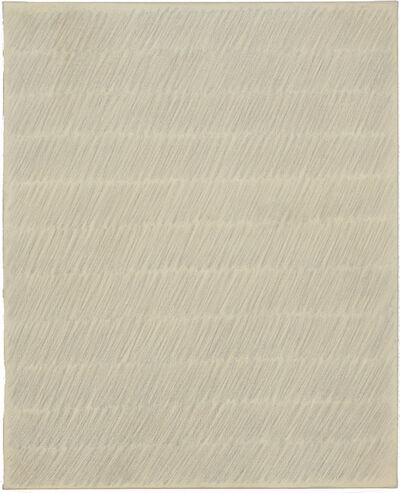 Park Seo-bo, 'Ecriture No. 21-74', 1974
