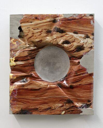 Letha Wilson, 'Rock Hole Punch (Arizona)', 2015
