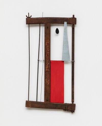 Julio Villani, 'portrait', 2010