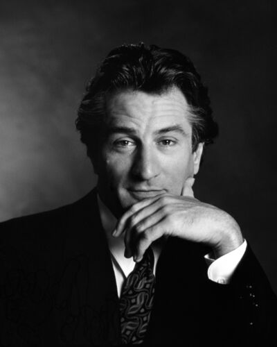 Greg Gorman, 'Robert De Niro, NYC', 1990