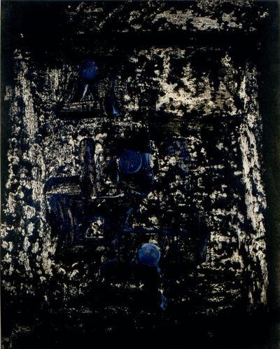 Fritz Winter, 'Untitled (Nocturno=', 1932