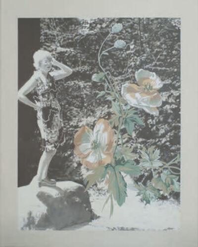 Martin Mull, 'Epiphany', 2011