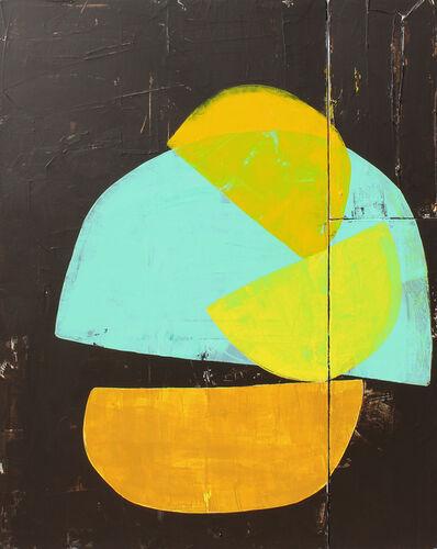 Laura Dargan, 'Align', 2018