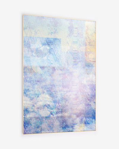 Mathieu Merlet Briand, '#Clouds', 2019