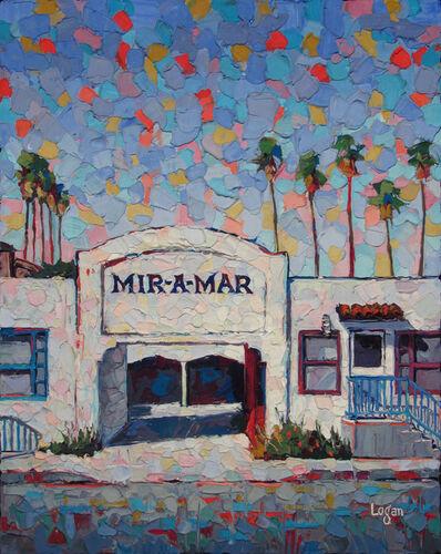 Raymond Logan, 'Mir-A-Mar', 2020