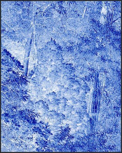 Clifford Ross, 'Harmonium III', 2007