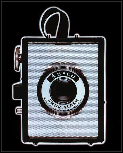 Victor Landweber, 'Ansco Shur-Flash', 1983