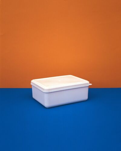 Richard Caldicott, 'Lunch Box', 1993