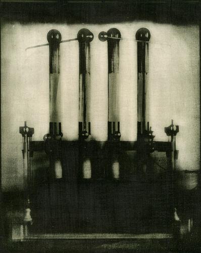 Gábor Kerekes, 'Electro Instrument', 2006-2007