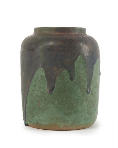 Glen Lukens, 'Vase', 1920s