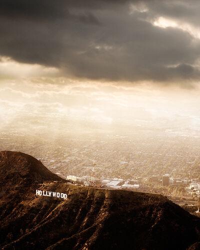 David Drebin, 'Canyon of Dreams', 2016