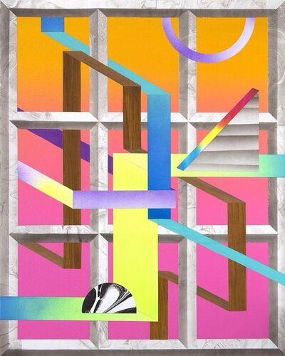 Clark Goolsby, 'Frame I', 2014