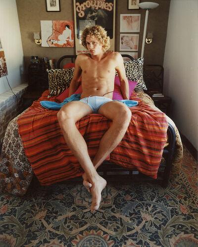 Jack Pierson, 'Self Portrait', 2004