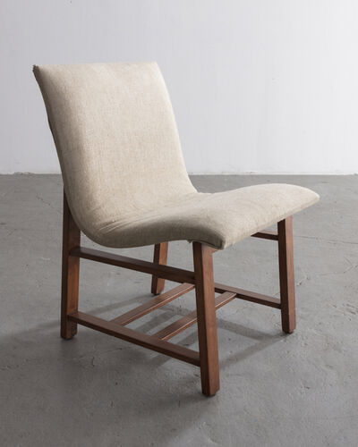 Eero Saarinen, 'Chair from the Kleinhans Music Hall', 1939