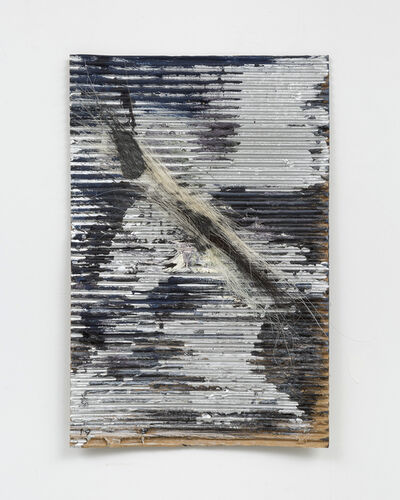 Rosy Keyser, 'Son of a Blacksmith', 2019