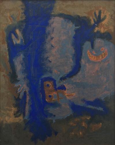 Rodolfo Nieto, 'sin titulo', ca. 1963