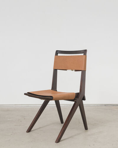 Lina Bo Bardi, 'Chair MASP  7th Abril', 1947