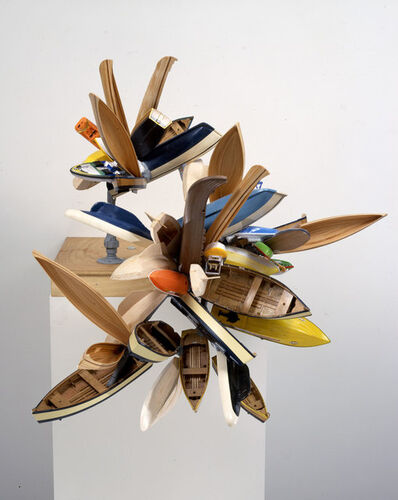 Nancy Rubins, 'Study', 2005