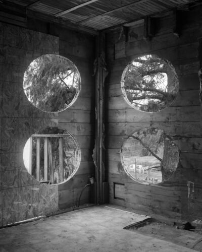 James Nizam, 'Four Circles', 2013