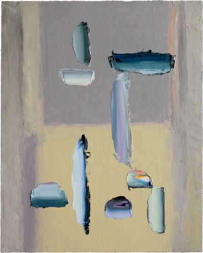 Anna Leonhardt, 'The Yellow House I', 2016