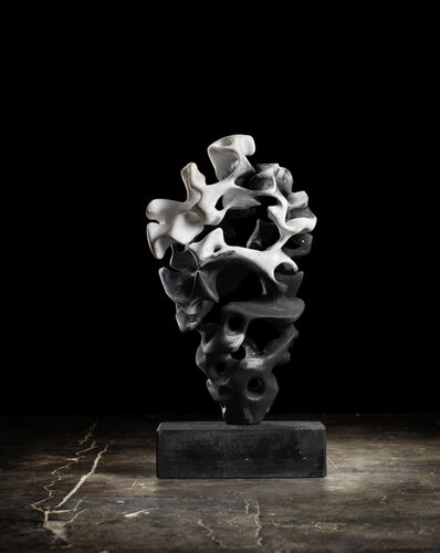 Zhao Meng 趙夢, 'Ink Rock 墨石', 2015