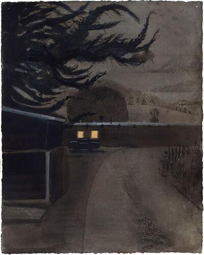 Alexander Rohrig, 'Night Drawing 1'