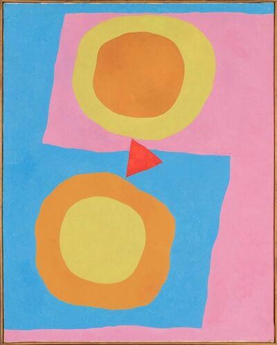 Patrick Burke, 'Improvisation', 1964