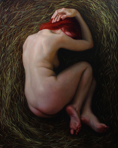 Brianna Lee, 'Cocoon ', 2017