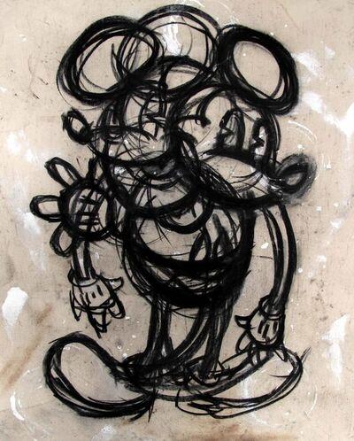 George Morton-Clark, 'Taipei Mickey', 2019