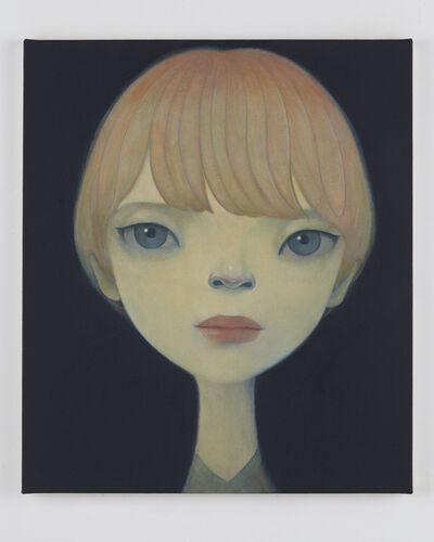 Hideaki Kawashima, 'calm', 2015