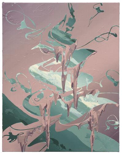 Lennart Grau, 'fontain', 2020