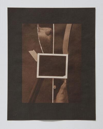 Paul Mpagi Sepuya, 'Exposure (_1150833)', 2020