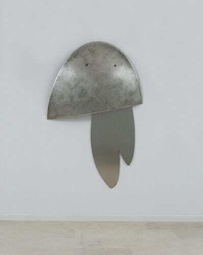 Susana Solano, 'Huella desnuda que mirar nº2', 2004
