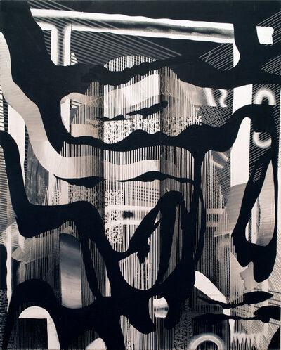 Nano Rubio, 'Extremely Grey', 2014