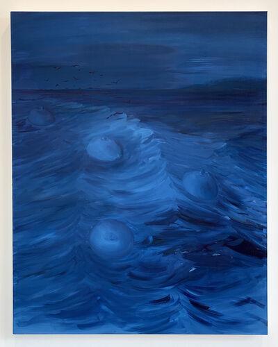 AMY STEEL, 'Navel of Waters ', 2019