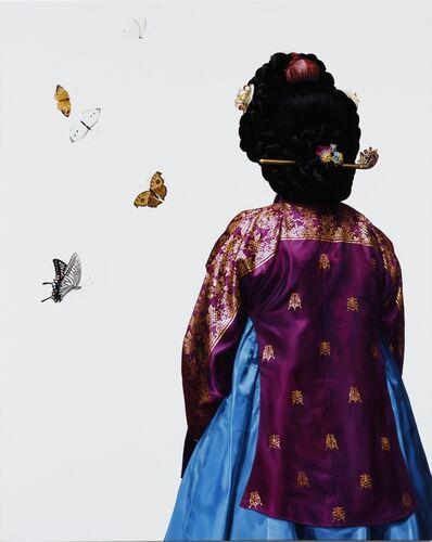 Myung Jo Jeong, 'The Paradox of Beauty #15-02', 2015