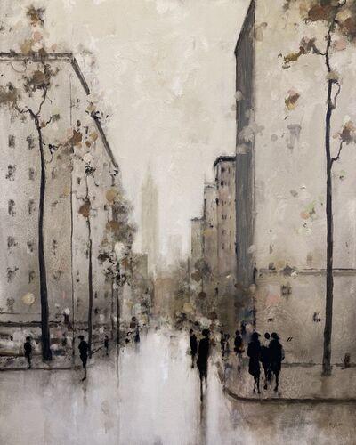 Geoffrey Johnson, 'Manhattan II', 2020