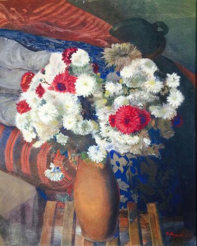 Vasily Shukhaev, 'Bouquet', 1953