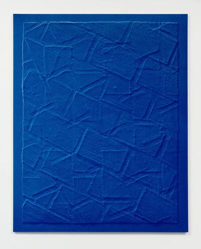 Amir Nikravan, '(Painting) LVI', 2015