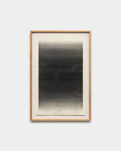 Carla Chaim, 'Sem título 03, Vive sistema/Pensa sistema', 2014