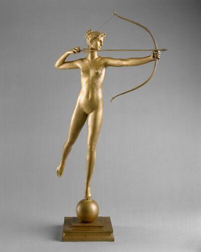Augustus Saint-Gaudens, 'Diana', 1893–1894