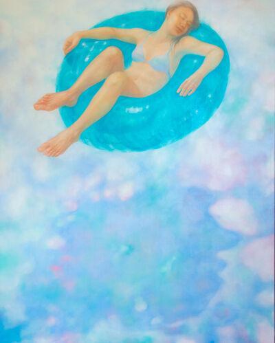 Hiromi Sengoku, 'Floating island ', 2014