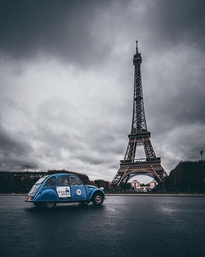 Corentin Villemeur, 'Paris Drive', 2015-2020