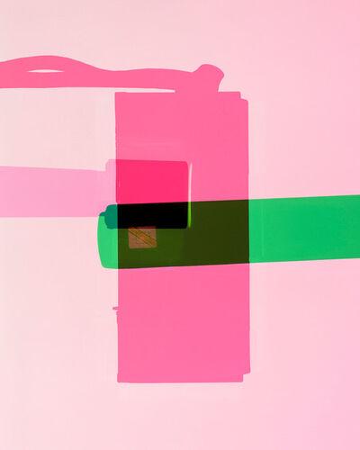 Doug Fogelson, 'Kodak Pocket Instamatic 20', 2018