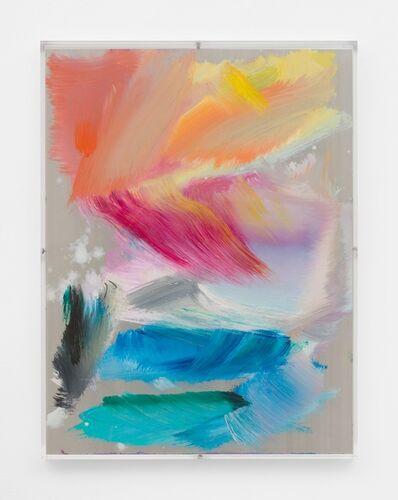 Jean-Baptiste Bernadet, 'Untitled (Grey Matters 2016-083)', 2016