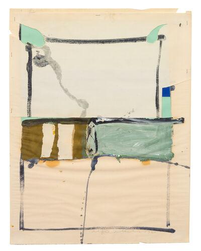 Alfred Leslie, 'Untitled', 1961