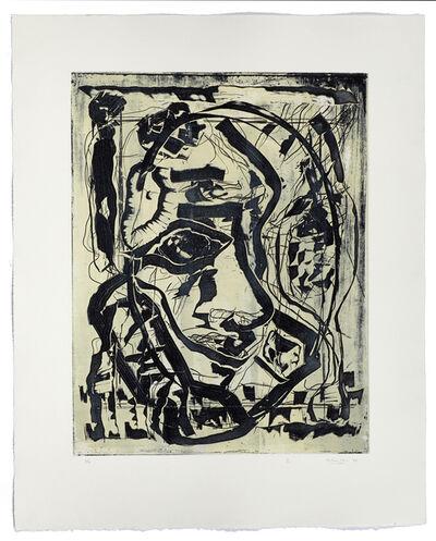 Harold Klunder, 'I', 2007