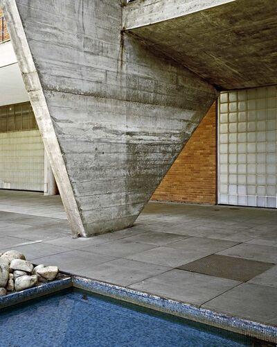 Thomas Florschuetz, 'Enclosure (MAM)', 2014