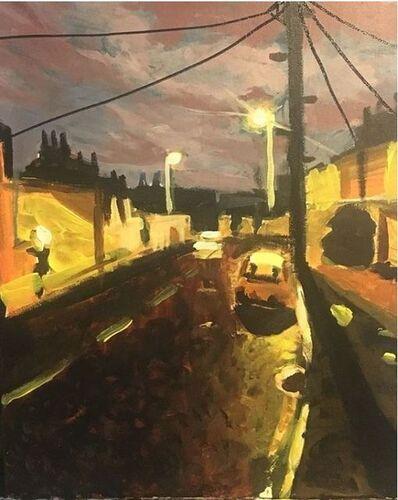 David Reardon, 'Midnight', 2019