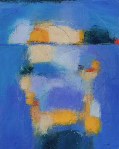 Carolyn Cole, 'Blue 81605', 2020